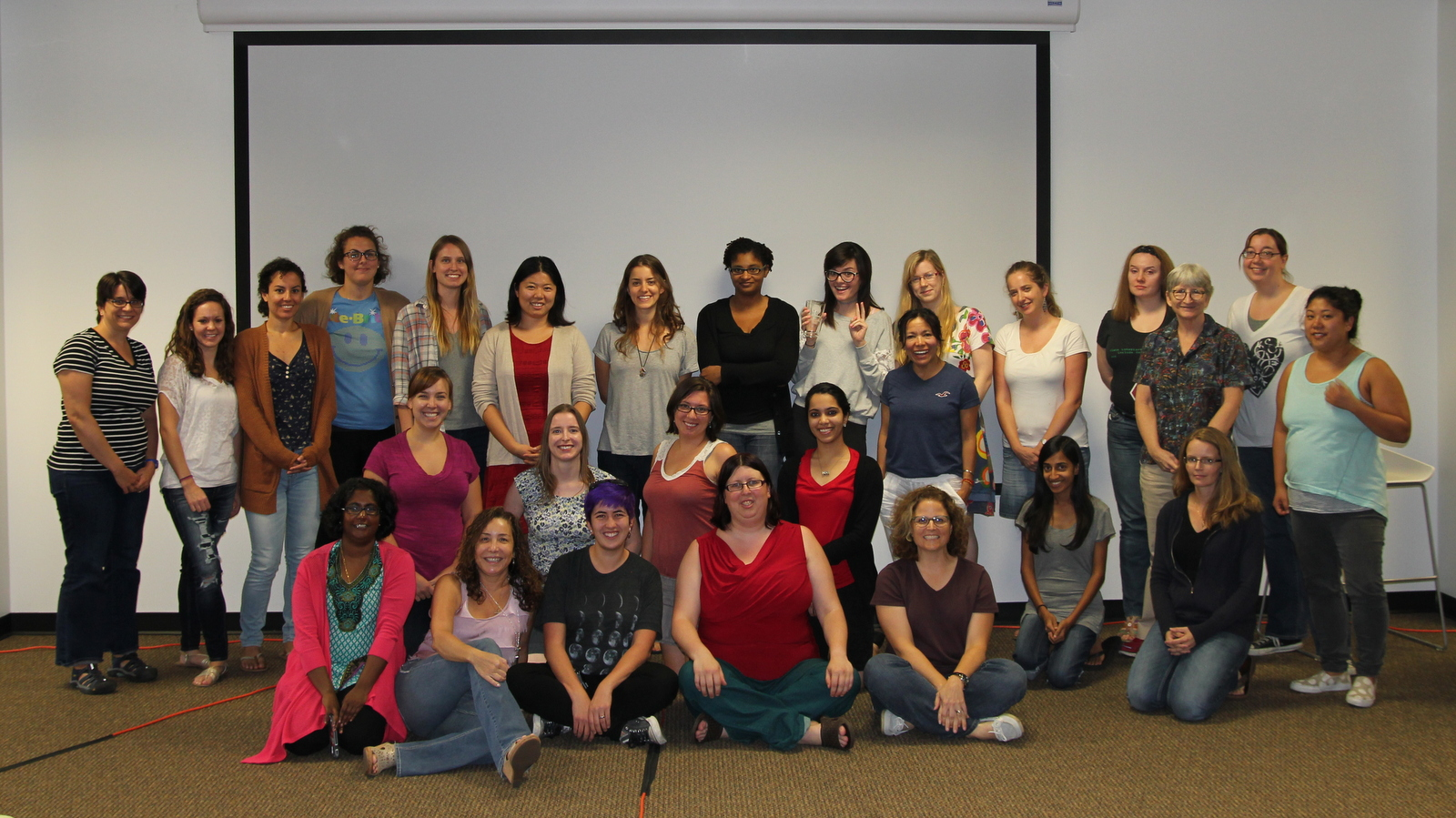 Austin Ladies Hackathon